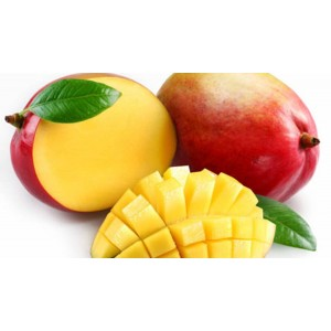 Pulpa de Mango 1 Kg