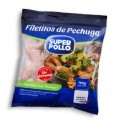 Filetes de Pollo 700 grs