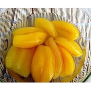 Papayas al Jugo Frasco 1 Lt