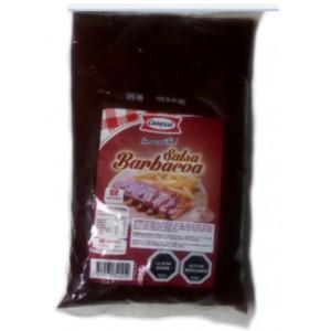 Salsa de barbacoa 1kg