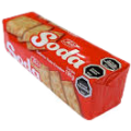 Galleta de soda 190 grs
