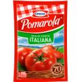 Salsa de Tomate Pomarola  200 grs Italiana